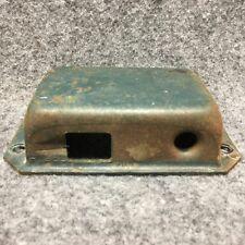 1978 Chevy P30 Step Van Front Sliding Door Latch Catch Box Striker LH RH 34583