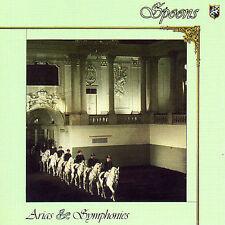 Arias & Symphonies