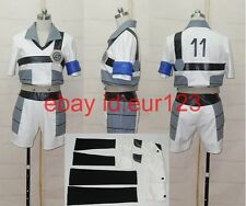 New Inazuma Eleven Cosplay Costume Custom