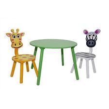 Stühle Für Und Günstig Kinder KaufenEbay Tische Mehrfarbige PuiXOkZ