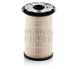 Mann Fuel Filter Element Metal Free For Ford Focus 1.8 TDCi