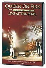 Queen on Fire - Live at the Bowl [2 DVDs] von Taylor, Gavin | DVD | Zustand gut
