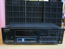 PIONEER MULTI-PLAY COMPACT DISC CD PLAYER PD-M701-Great Condition Works