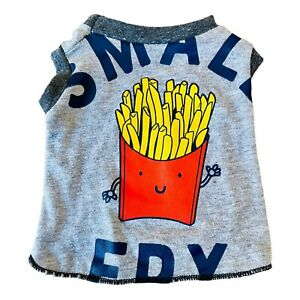 T-Shirts Small Fry Size X Small