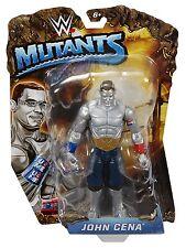 Cinturón Wwe John Cena mutantes mutante básico serie Wrestling Mattel Figura de Acción 68