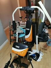 York Fitness Perform Home Gym paid £600 second hand brilliant condition bargain.