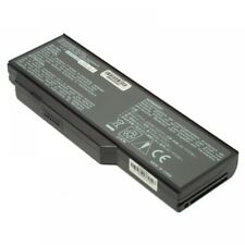 MEDION md98100, compat. Batterie rechargeable, lion, 10.8 V, 6600mAh, noir,