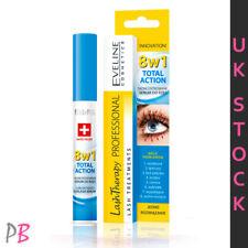 Eveline 8in1 Eyelash Serum Total Action Conditioner Mascara Base Primer Lashes