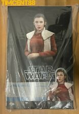 Ready Hot Toys MMS508 Star Wars The Empire Strikes Back Princess Leia Bespin