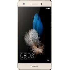 HUAWEI P8 LITE DUAL-SIM GOLD 16GB ANDROID SMARTPHONE HANDY OHNE VERTRAG