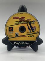 Wild Wild Racing PS2 Disc Only Tested Sony Playstation 2 Ps2 Game Good Rage Game