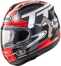 Arai RX-7V 2018 IOM Isle of Man Corsair V Limited Edition Motorcycle Helmet