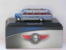 MAG JE13 ATLAS EDITIONS CLASSIC COACH COLLECTION BORGWARD BO 4000