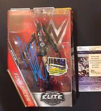 WWE FINN BALOR  Signed Mattel WWE Elite Series 46 Action Figure JSA S17431