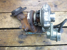 IVECO DAILY 2.3 16V TURBO CHARGER UNIT 504340181 2007 - 2012