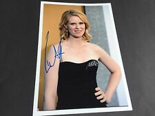 CYNTHIA NIXON Sex and the City In-person signed Photo 20x30