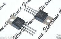 1pcs - PHILIPS BYV42-200 Rectifier Diode ultrafast, rugged - TO-220 Genuine