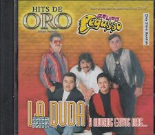 Grupo Pegasso Hits De Oro CD Nuevo Sealed