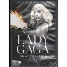 Lady Gaga The Monster Ball Tour (DVD, 2011)