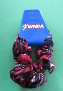 Houston Comets WNBA Hair Scrunchie NEW