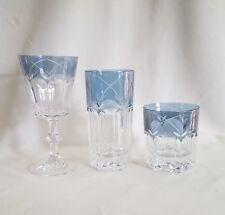 Lenox Swedish Lodge Glass Wine, Highball, or Double Old Fashioned