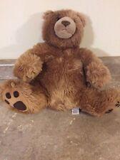 Gund Kohl's Cares Plush Bear