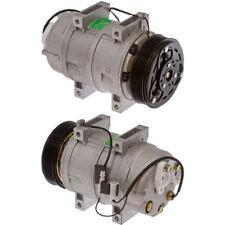 A/C Compressor Omega Environmental 20-11228-AM
