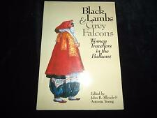 Black Lambs & Grey Falcons Women Travellers in the Balkans eds. Allcock & Young