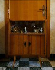 Vintage jaren 50-meubel.