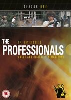 The Professionals - Series 1 (New Packaging) [DVD][Region 2]