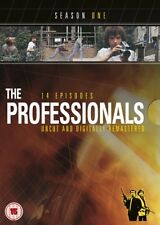 The Professionals  Series 1 (New Packaging) [DVD]