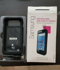 Powerskin And Extended Battery Case For Samsung Galaxy S2