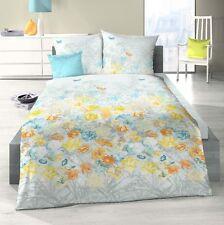 Schlafgut Bettwäsche Summer Touch Cotton Bettgarnitur 135x200 cm #5263-667