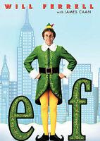 Elf DVD Jon Favreau(DIR) 2003