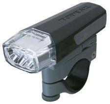 Topeak Whitelite LED HP Beamer Bike / Cycle Light Front Black