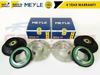 MEYLE HD 2 TOP STRUT MOUNT MOUNTS BEARINGS VW T6 TRANSPORTER T5 UPGRADE KIT NEW!