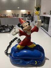 Vintage Mickey Mouse Fantasia phone fully working