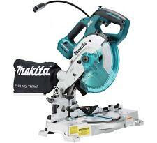 Makita DLS600Z Cordless Brushless 165mm Mitre Saw Body Only 18v