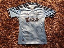Ajax Amsterdam 164cm 2011/2012 away shirt jersey football maglia maillot