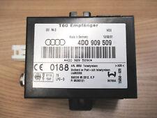 Steuergerät Standheizung Audi A6 S6 4B A8 S8 4D T60 Empfänger 4D0909509