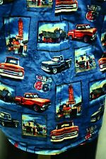 Route 66 Old Trucks Dinners Cafes Old Gas Stations Button Up Clearwater Outfitte