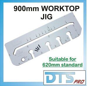 900mm Kitchen Worktop Jig  DTS-PRO