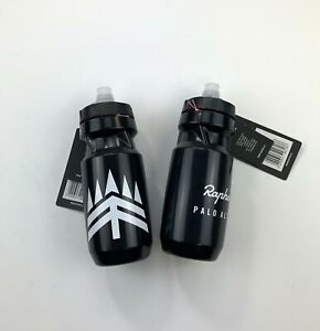 RAPHA Palo Alto Club House Bidon / Water Bottle Set New