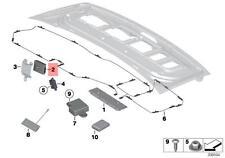 Genuine BMW E84 M12 RR2 RR2N Antenna Supression Filter Module OEM 65209181455
