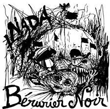 BERURIER NOIR NADA AZM RECORDS LP VINYLE NEUF NEW VINYL