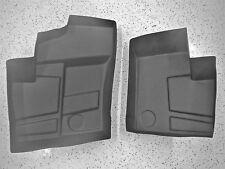2015, 2016 Polaris RZR XP 900 Trail rubber floor mats liners  parts accessories