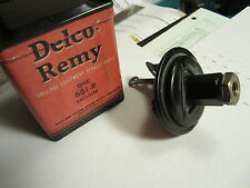 1937 38 39 40 41 Olds 8 Delco distributor vacuum 681-R
