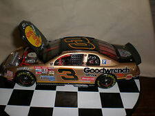 Dale Earnhardt #3 Goodwrench Bass Pro Shop Platinum Series Bank 1998 Action 1:24
