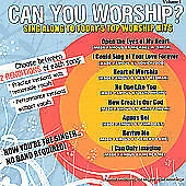 FREE US SHIP. on ANY 2 CDs! NEW CD Can You Worship?: Can You Worship?, Vol. 1: S