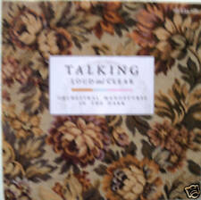"""7"""" ORCHESTRAL MANOEUVRES IN THE DARK : Talking Loud And"""